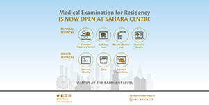 Sahara Centre : Promotions in Sharjah | Offers in Sharjah