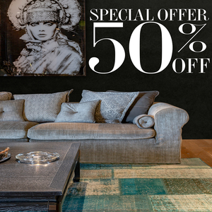 Special Offer 50% Off at Marina Home