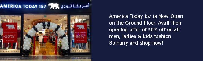 America Today 157