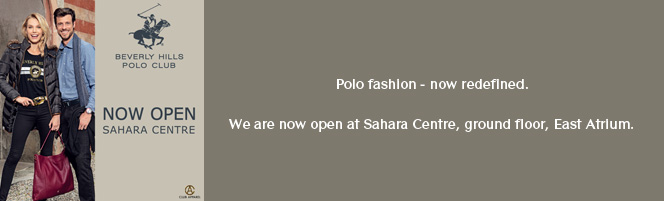 Polo fashion - now redefined
