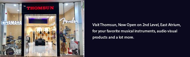 Visit Thomsun