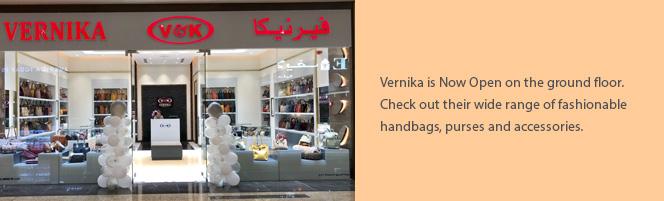 New Store - Vernika