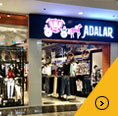 Adalar is Now Open