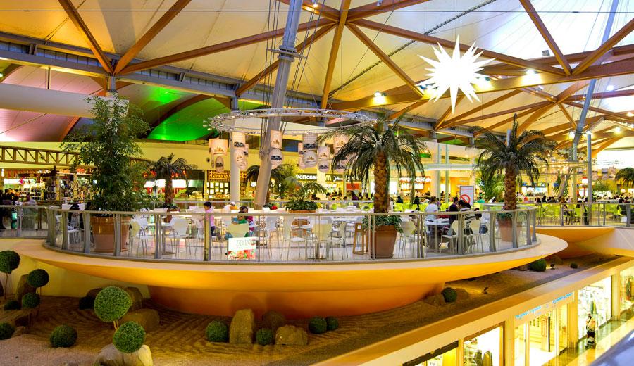 Dubai centre trading hours