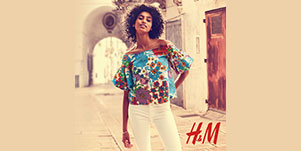 Start creating your new-season - H&M