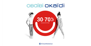PART SALE at Okaidi ! Get upto 70 %  OFF on winter outfits