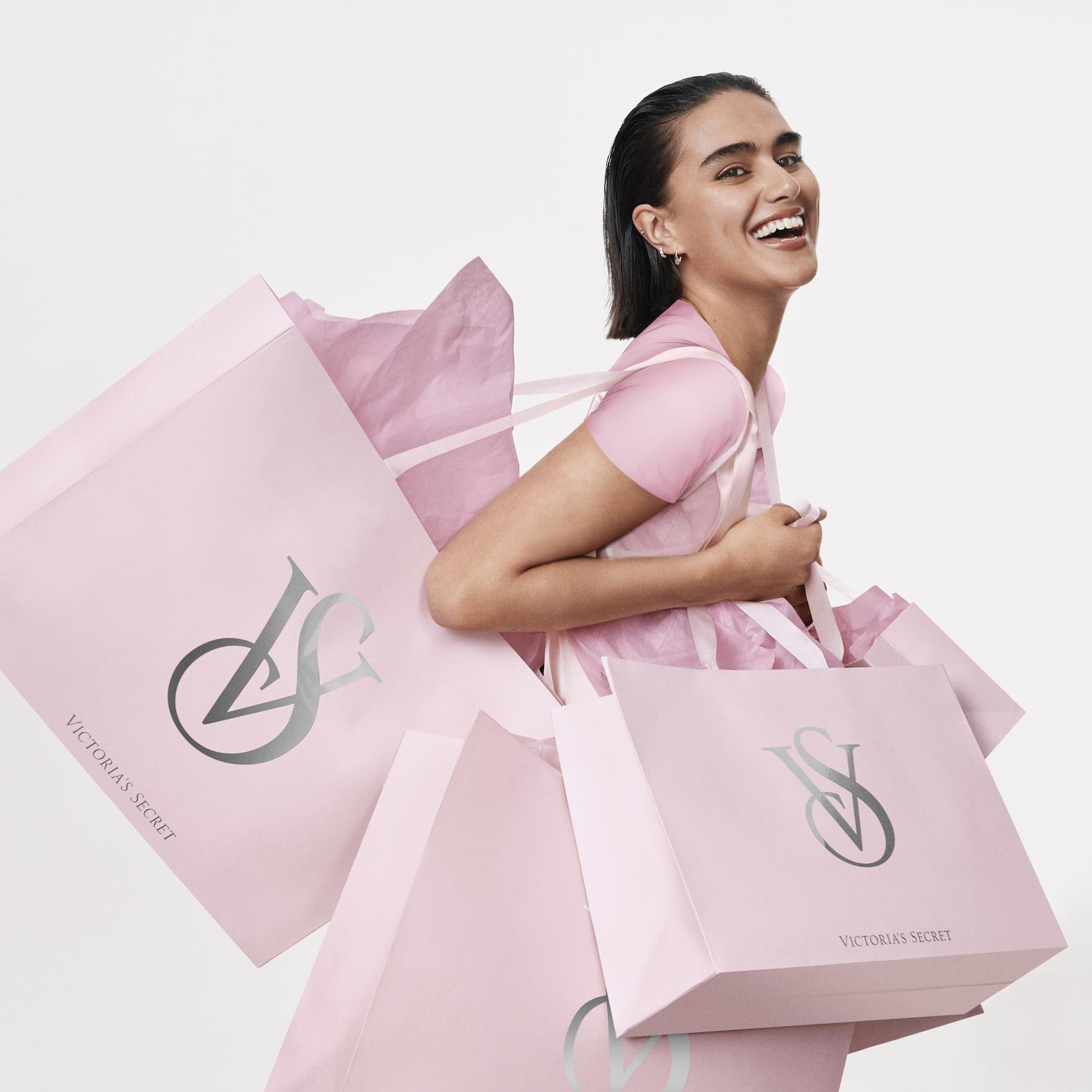 50-60% Semi Annual Sale at Victoria's Secret!