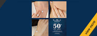 Jawhara Jewellery's Special Offer