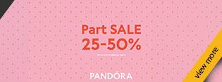 The Pandora Sale