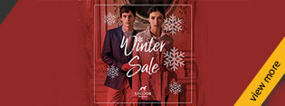 Sacoor Brothers' super DSF sale