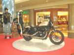 Sahara Centre Revs Up a Gear with Harley Davidson Giveaway
