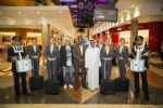 Twenty-four Winners Take off in Style Like Never Before Thanks to Sahara Centre