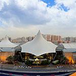 Sahara Centre announced as a key sponsor for the Dubai Basketball International Championship 2018