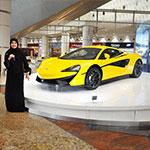 Sahara Centre announces 'Power Meets Style' campaign winners