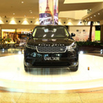 Sahara Centre customers can win a luxurious Range Rover Velar during its Ramadan and Summer Promotion