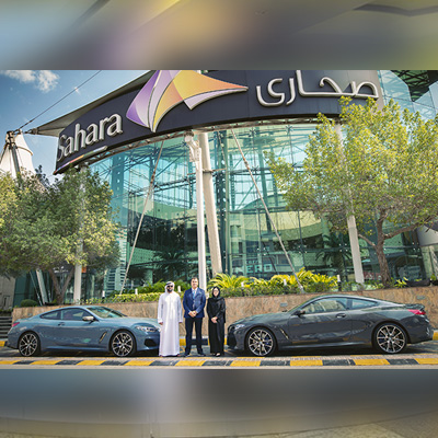 Sahara Centre rewards winners of its MAKE ROOM FOR ELEGANCE Campaign