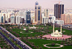 The Green City - Sharjah