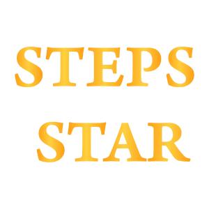 Steps Star